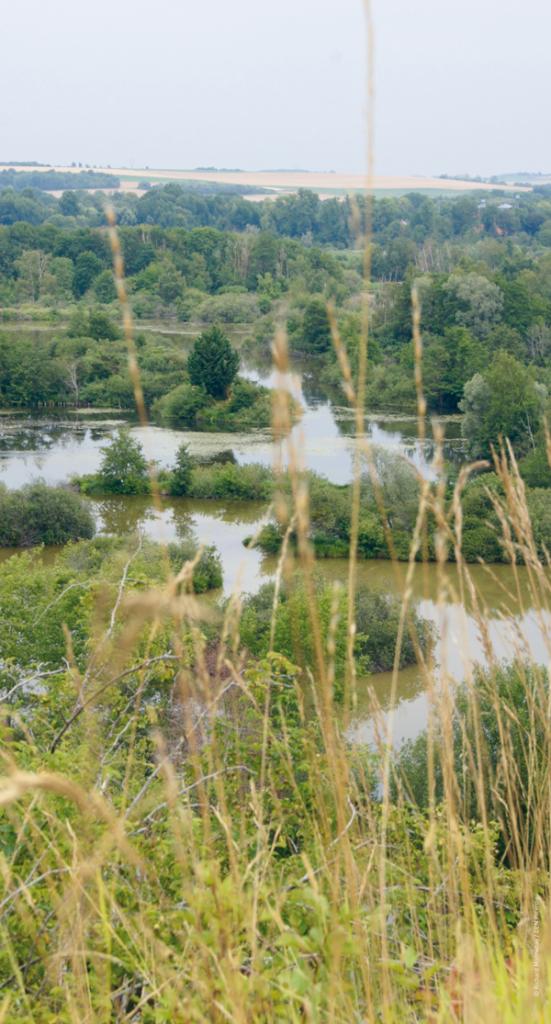 Vallée de la Somme - crédit : Richard Monnehay