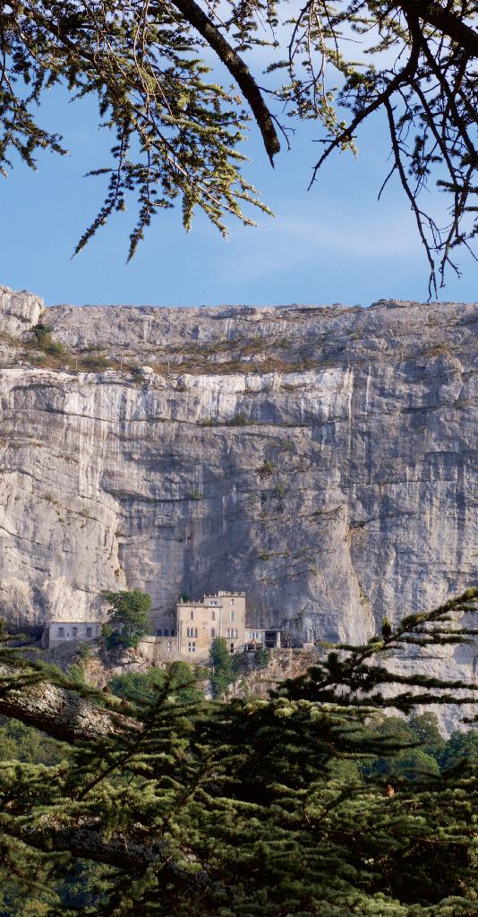 Parc naturel régional de la Sainte-Baume
