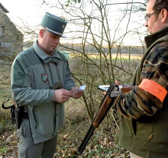 Arm s pour faire face aux conflits espaces naturels - Office national de publication et de communication ...
