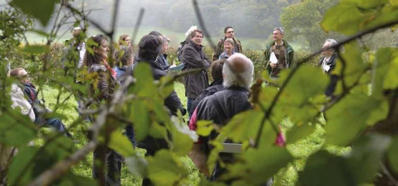 Rencontre avec Florence Dabenoc : passion Nature !