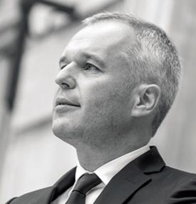 François de Rugy,ministre d'État, ministre de la Transition écologiqueet solidaire© MTES-Terra