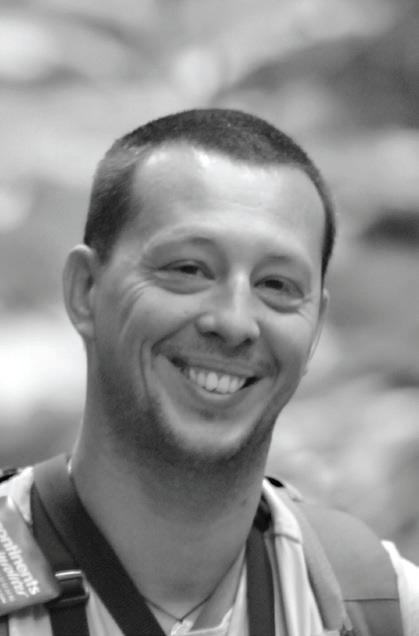 Rudy Pischiutta, directeur du Groupe ornithologique et naturaliste (GON) du Nord – Pas-de-Calais