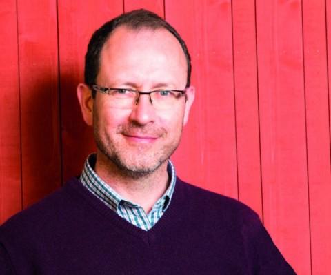 David Sève directeur des engagements et de la fondation Nature & Découvertes © Nature & Découvertes