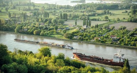 PNR Boucles de la Seine