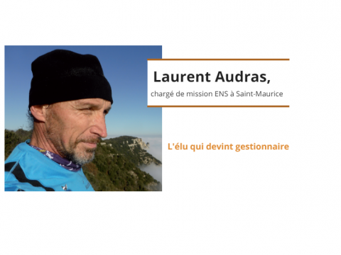 Laurent Audras